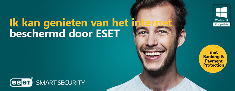 ESET Smart Security 2016 V9