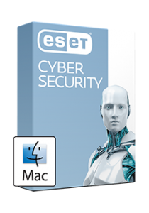 ESET Cybersecurity pour Mac