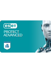 ESET Protect Advanced - 1 an