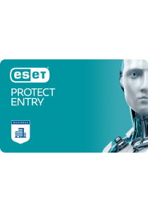 ESET Protect Entry - 1 an