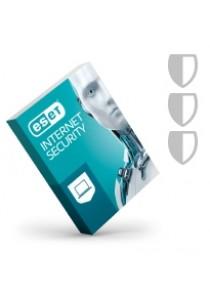Eset Internet Security Nouvelle Licence