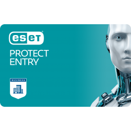 ESET Protect Entry - 1 jaar