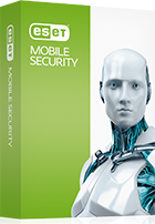ESET Mobile Security 1 toestel 2 jaar