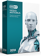 ESET NOD32 / 1 PC / 2 jaar
