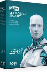 ESET Multi Device Security