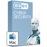 ESET Cybersecurity voor Mac