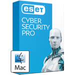 ESET Cybersecurity PRO voor Mac